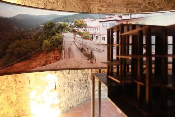 SAN MAURO 1 - il padiglione centrale